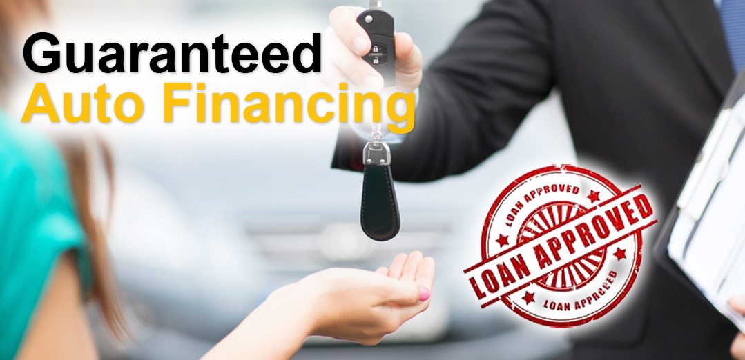 Buying A Car With Poor Credit in Temple Hills, MD