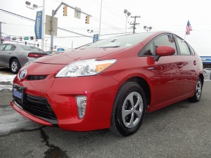 Pre-Owned Toyota Cars For Sale in Alexandria