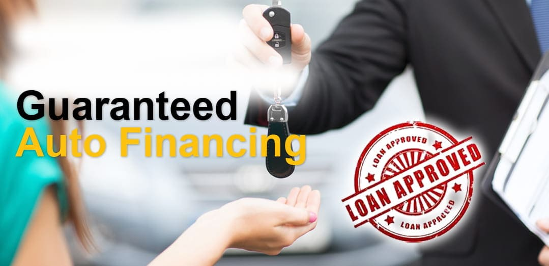 Rebuild Your Credit with an Auto Loan in Temple Hills