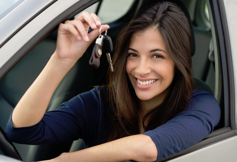 First Time Auto Loans in Capital Heights, Prince George's County