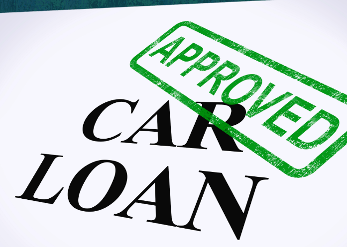 Auto Financing & Loans in Woodmore