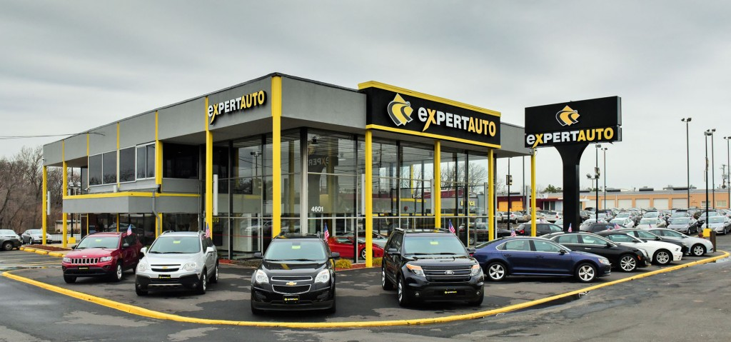 Used Car Dealership in Capitol Heights