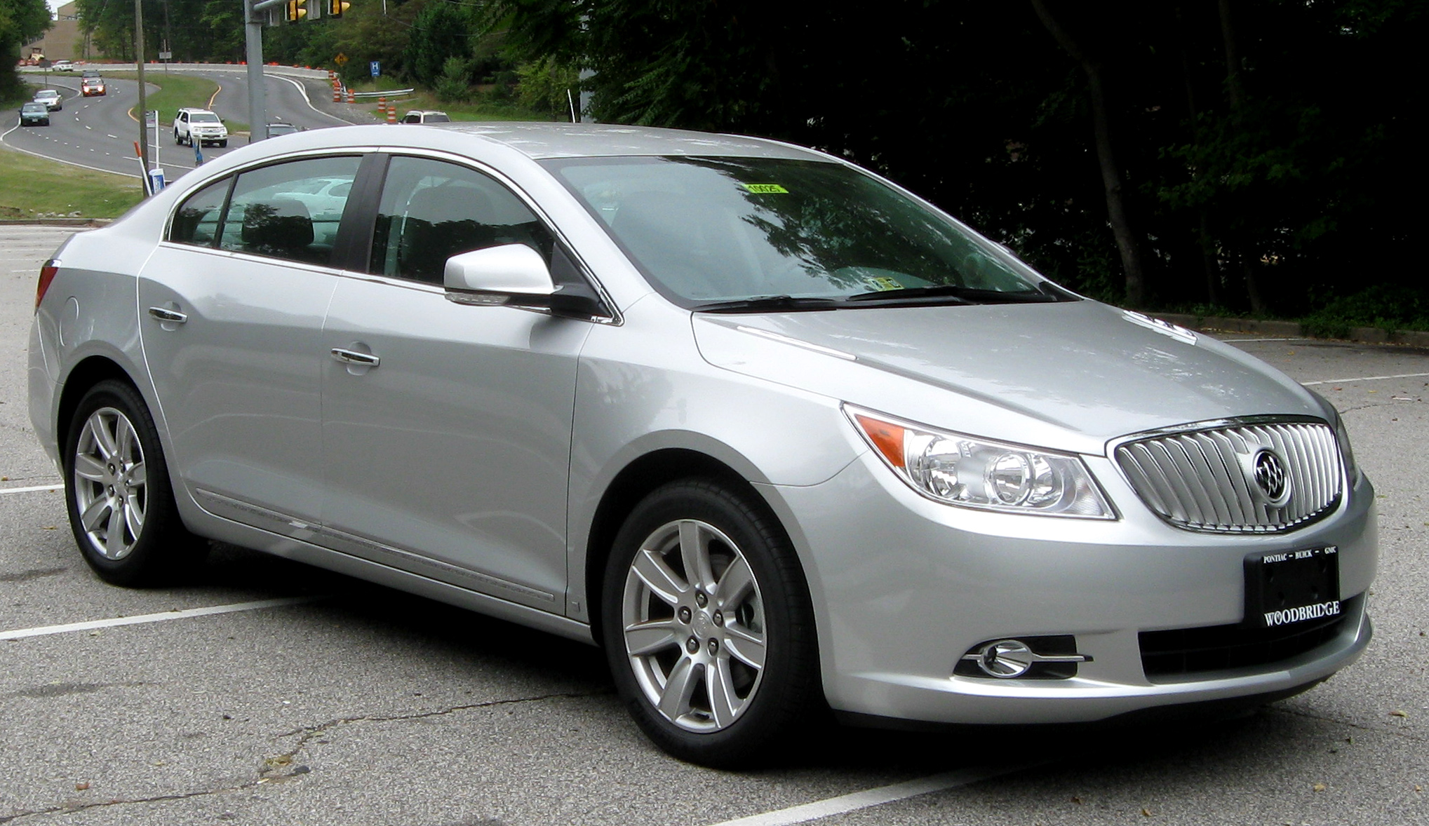 Used Buick Cars For In Alexandria