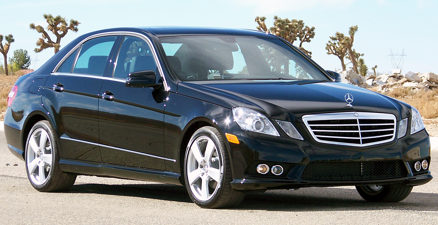 Used mercedes cars for sale
