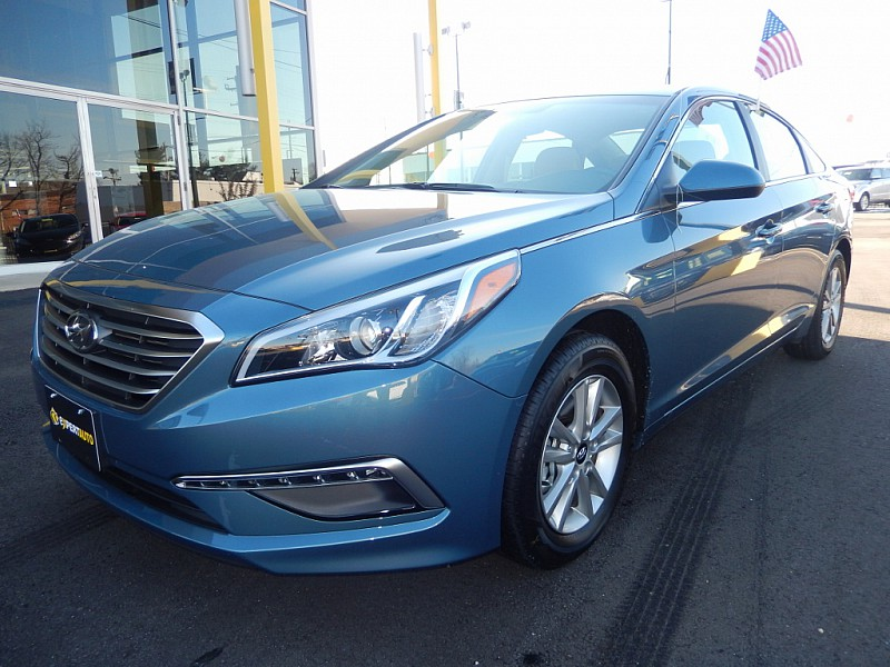 Used Hyundai Cars For Sale in Alexandria