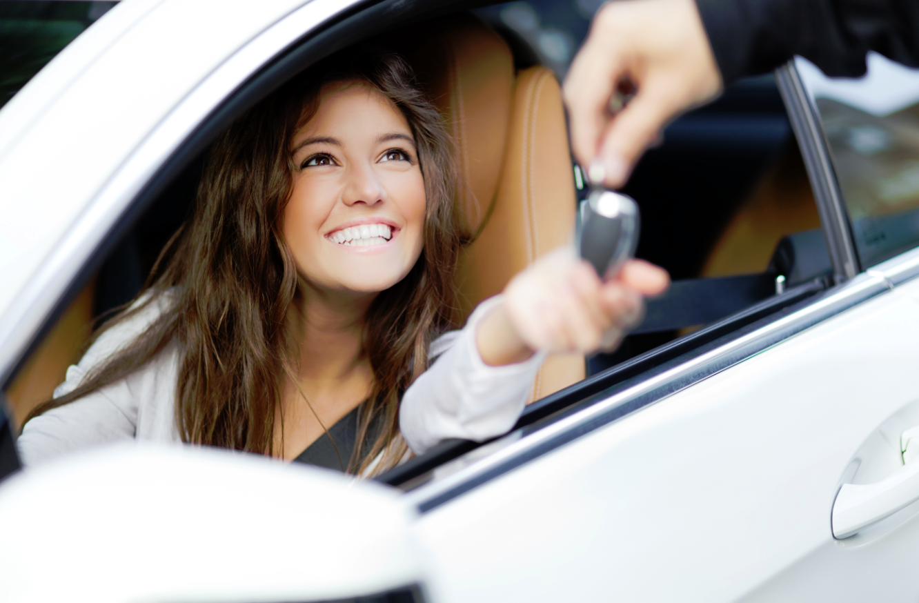 Buying a Car with Poor Credit in Temple Hills