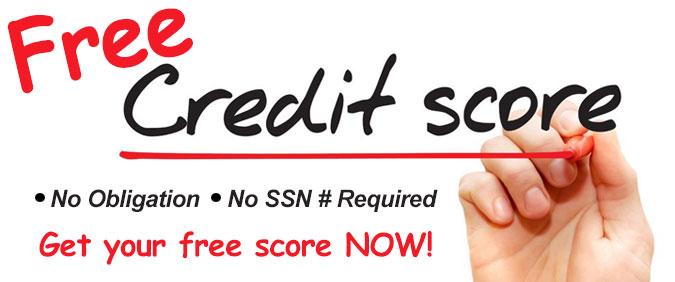 Free Credit Scroe