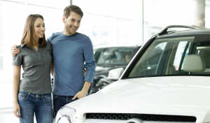 How to Find Car Financing & Loans in Clinton