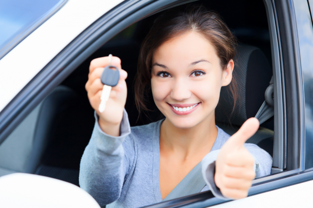 Bad Credit Auto Loans in Hillcrest Heights, Prince George's County