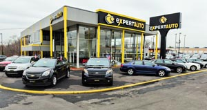 Used Car Dealership in Woodmore