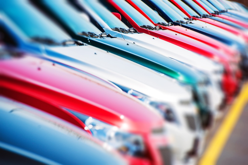 Selecting A Family Vehicle At Your Local Auto Dealership In Hillcrest Heights
