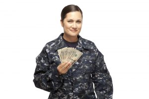 Military Car Loans in Hilcrest Heights