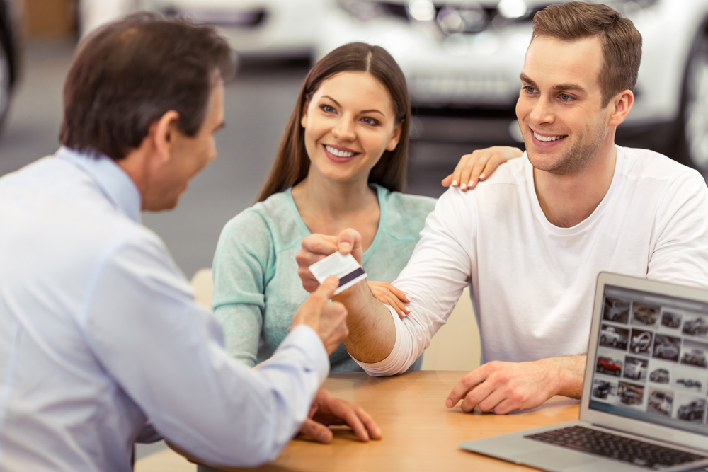 Easy Car Financing & Loans In Forestville For Your Next Vehicle