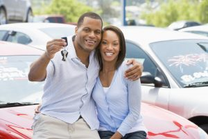 Buying a Car with Poor Credit in Woodmore