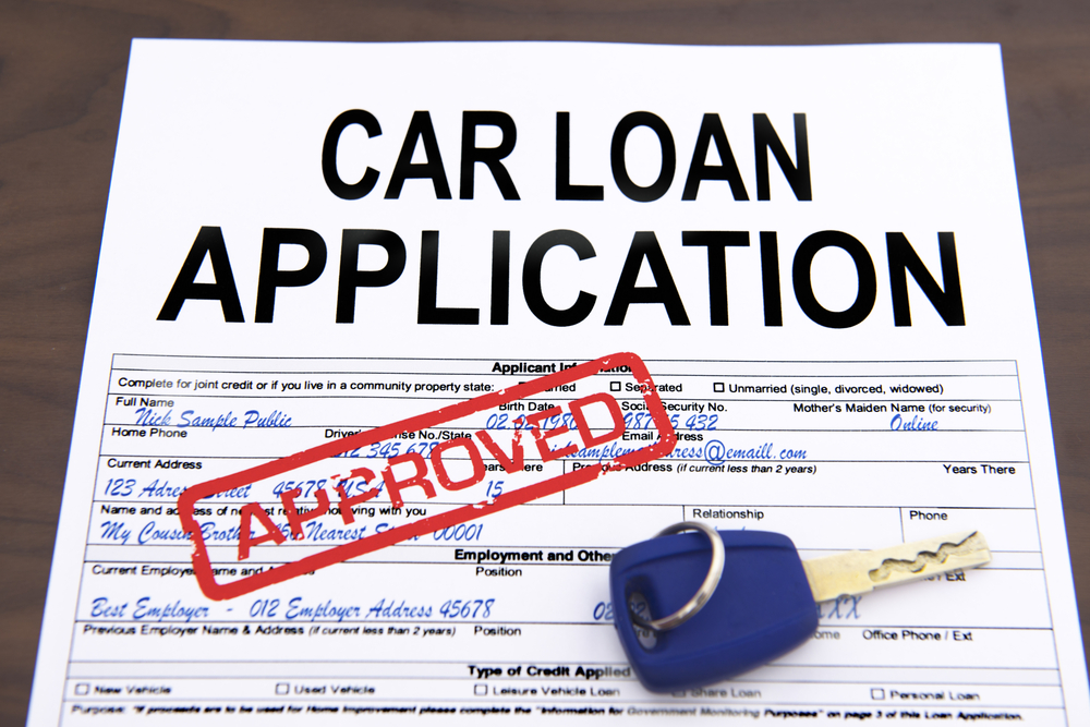 Bankruptcy Used Car Loans in Woodmore