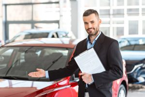 Auto Financing & Loans in Clinton