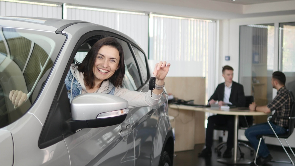bankruptcy used car loans in Coral Hills