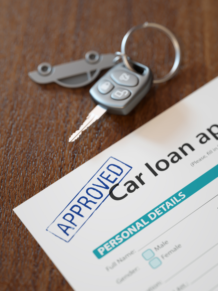 auto financing in Camp Springs