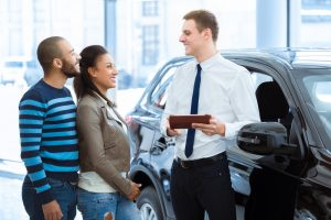 Have You Been To Your Local Car Dealership In Coral Hills?