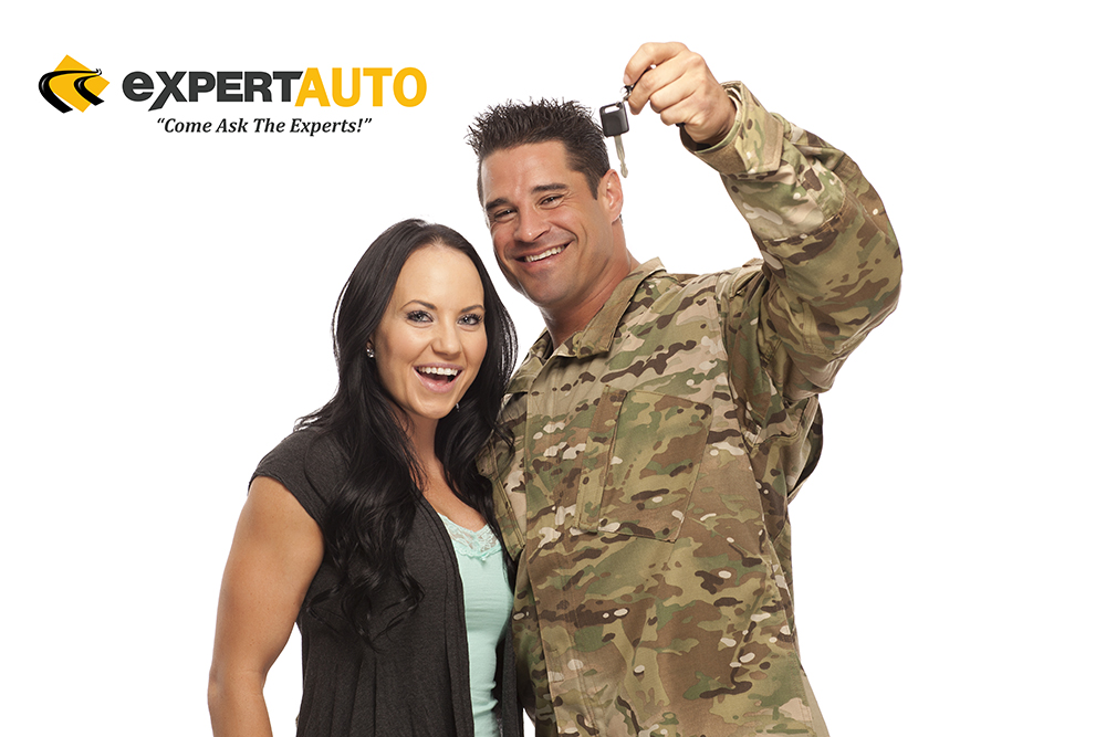 Get The Financing You Need With Military Car Loans In Alexandria