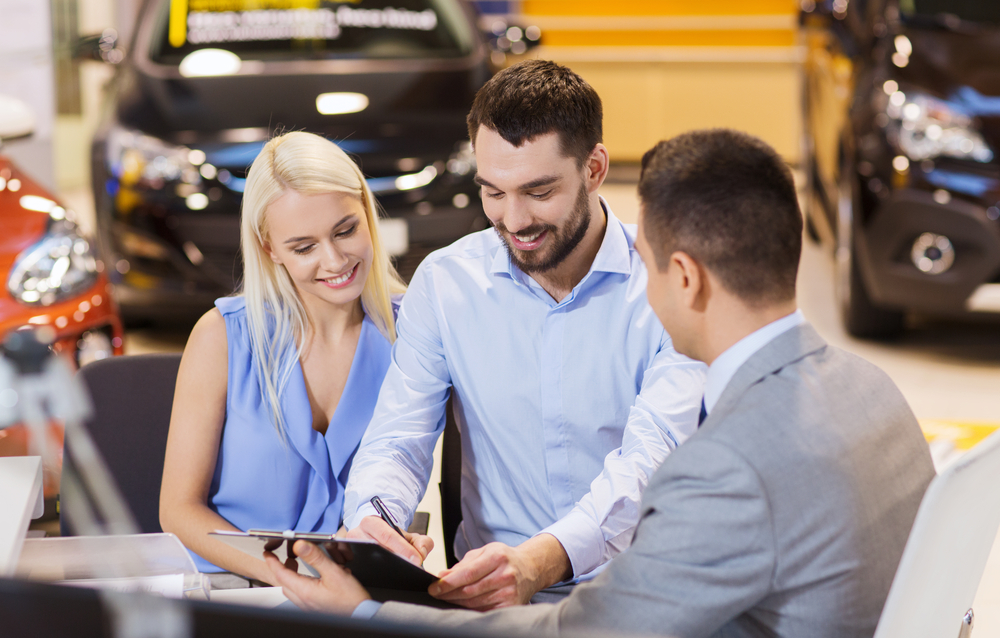 Browsing Before You Visit Your Local Auto Dealership In Temple Hills