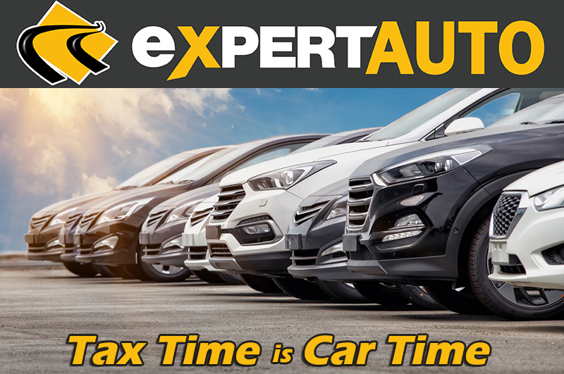 Upgrade Your Ride This Spring With Car Financing & Loans In Alexandria