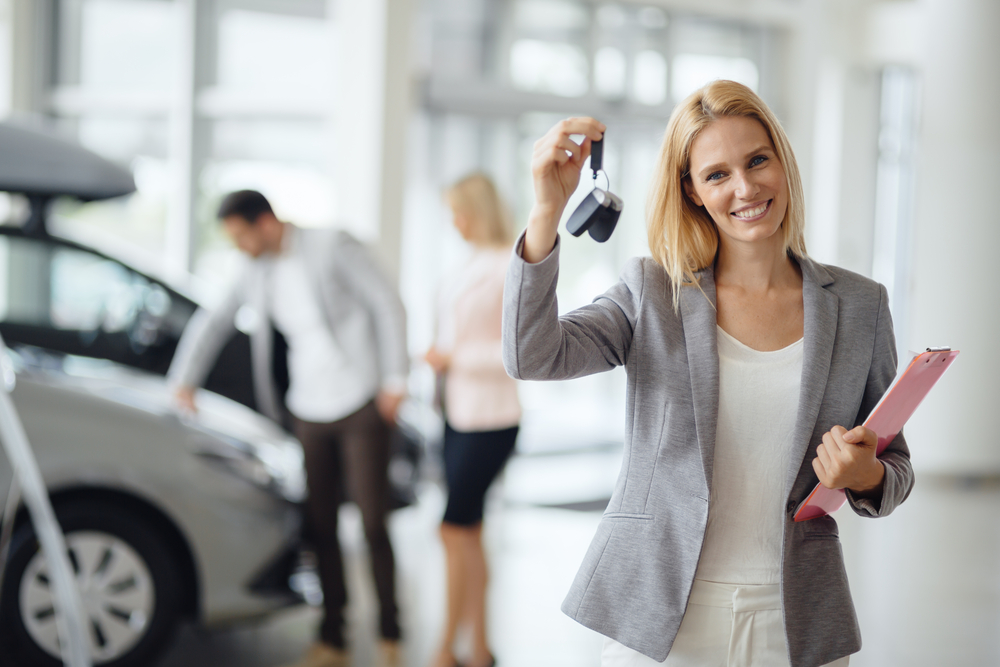 Tips For Choosing A Good Auto Dealership In Forestville