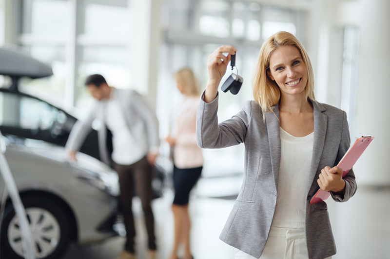 Choosing The Right Car Dealership In Capitol Heights