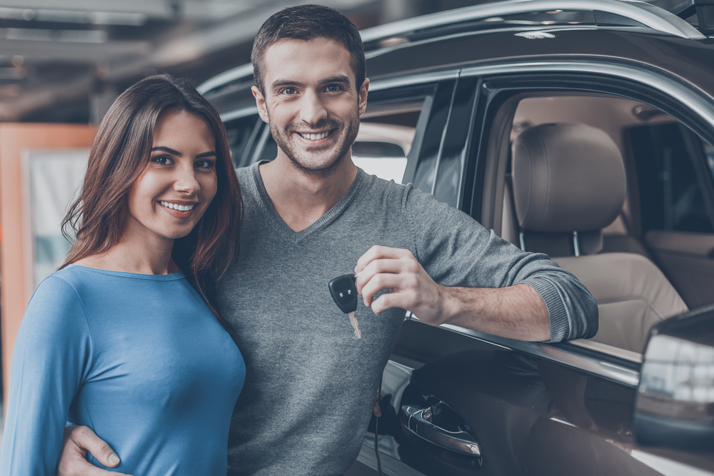 Drive Away Happy With Help From Bankruptcy Used Car Loans In Hillcrest Heights