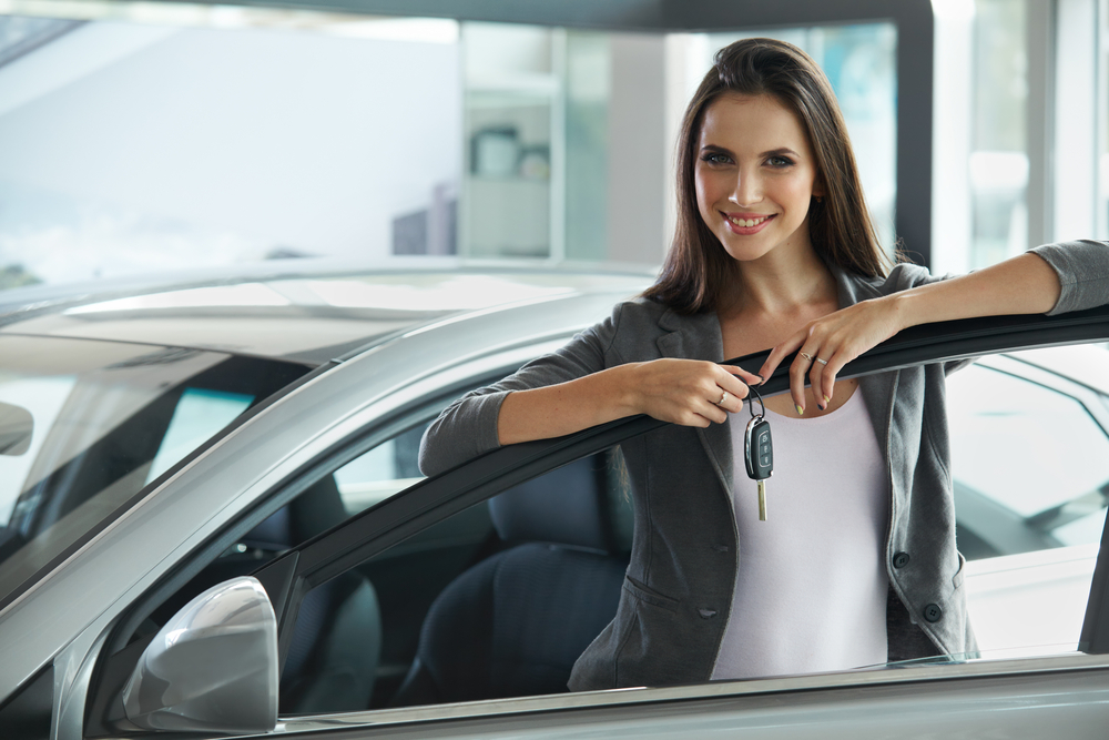 Drive Away In A Vehicle You Love With Car Financing & Loans In Camp Springs