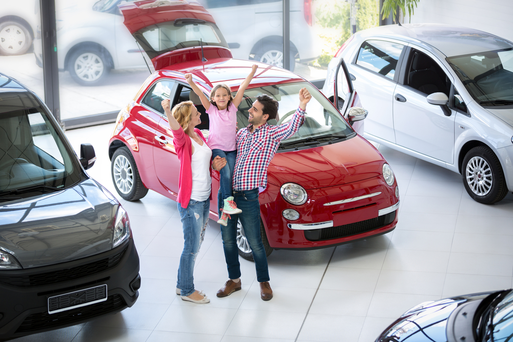 Do You Need Used Car Tips Buying with Poor Credit In Camp Springs?