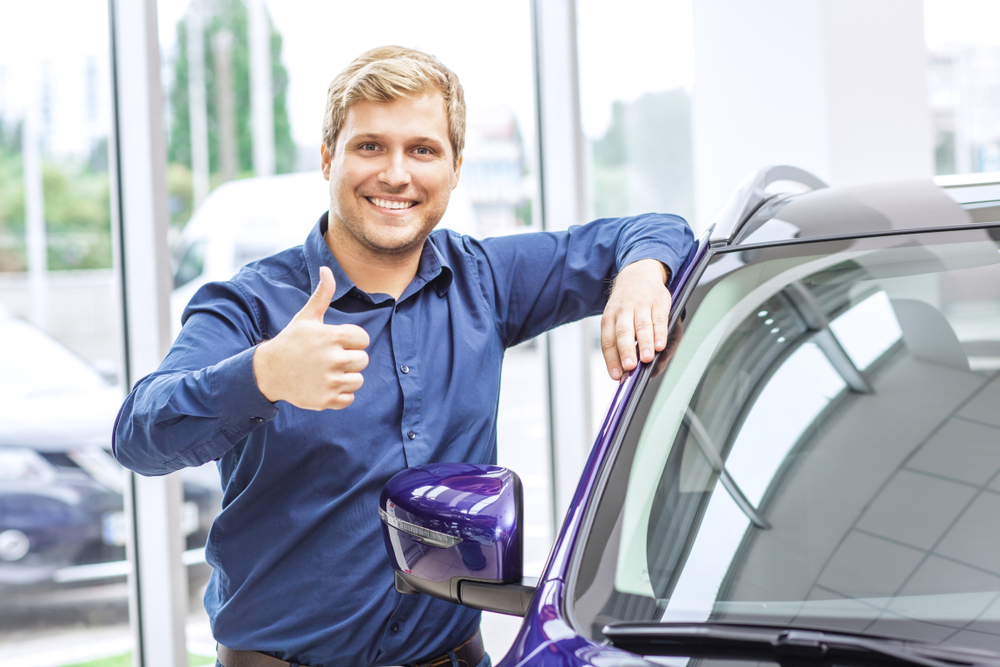 Drive Away Happy With Used Auto Financing In Temple Hills