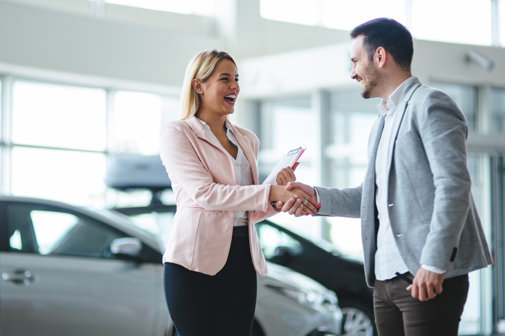 Why Choosing A Local Auto Dealership In Hillcrest Heights Is Best