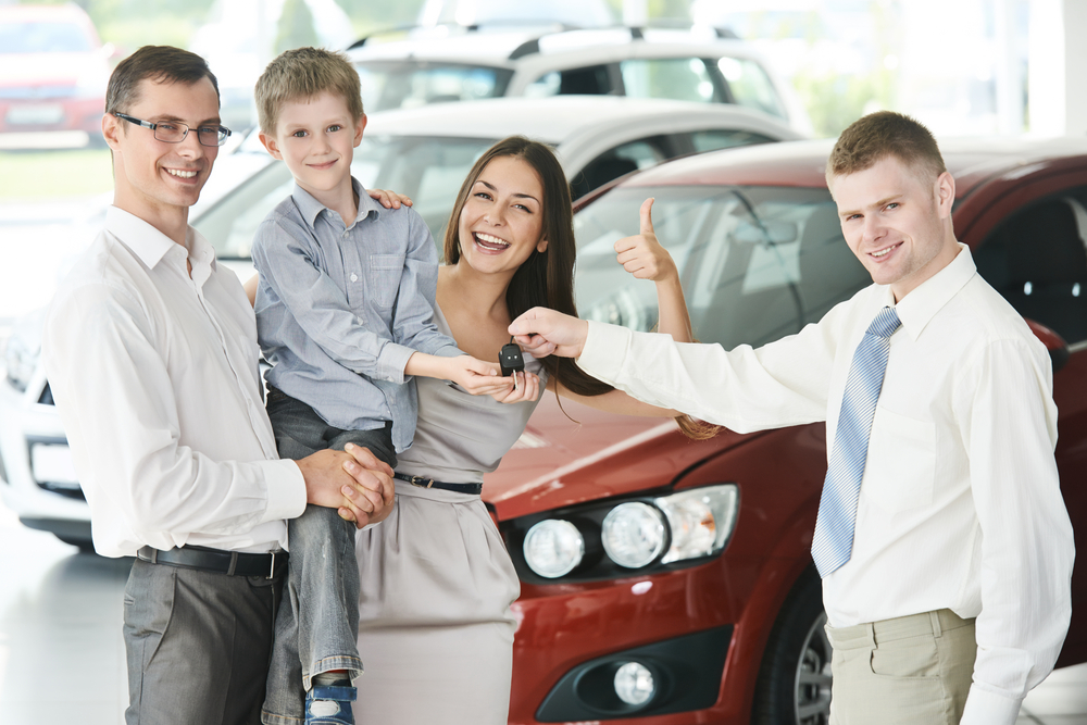 Where To Look For Good Credit Used Car Loans In Camp Springs