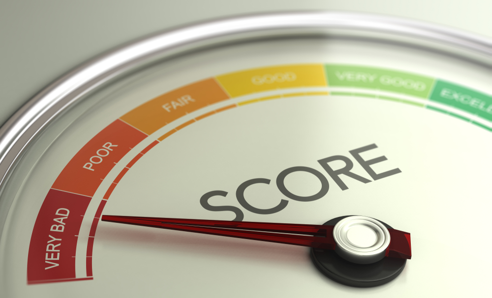 Don't Let Your Credit Score Hold You Back - Bad Credit Used Car Loans In Woodmore