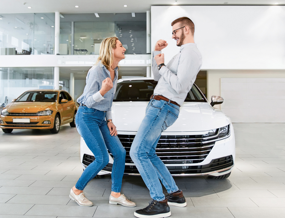 Car Financing & Loans In Capitol Heights Without Stress Or Hassle