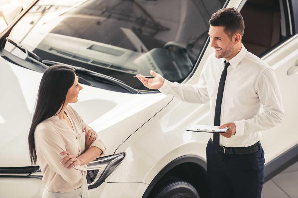 When It Comes To Car Financing & Loans Near Coral Hills, We Are The Answer!