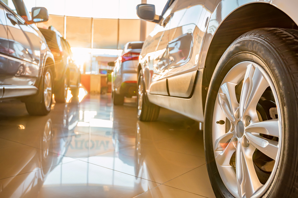 Tips For Buying A Used Car With Poor Credit In Alexandria