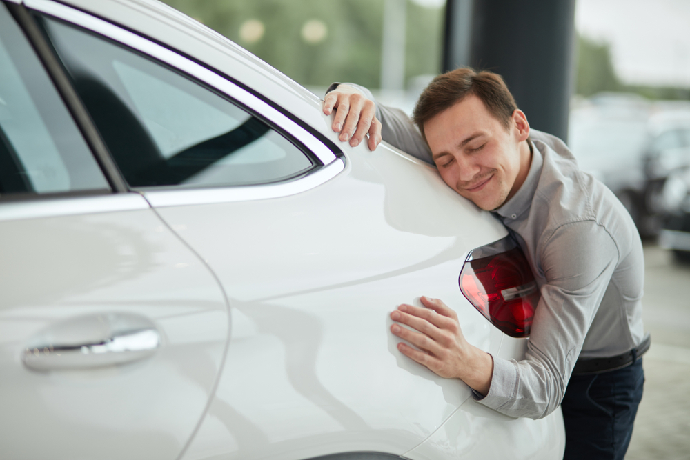 Need Competitive Car Loans? Let Us Help With Financing In Clinton!