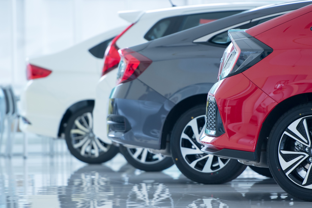 Are You Ready To Browse A Used Car Dealership Near Forestville?