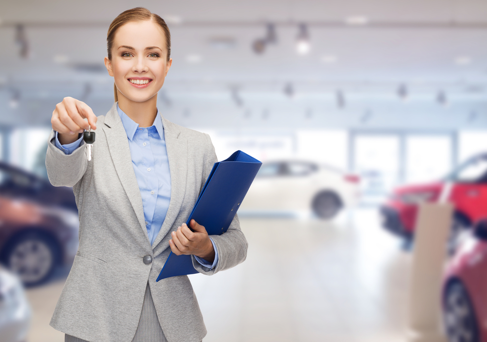 If You Have Good Credit, We Have Used Car Loans For Coral Hills Drivers