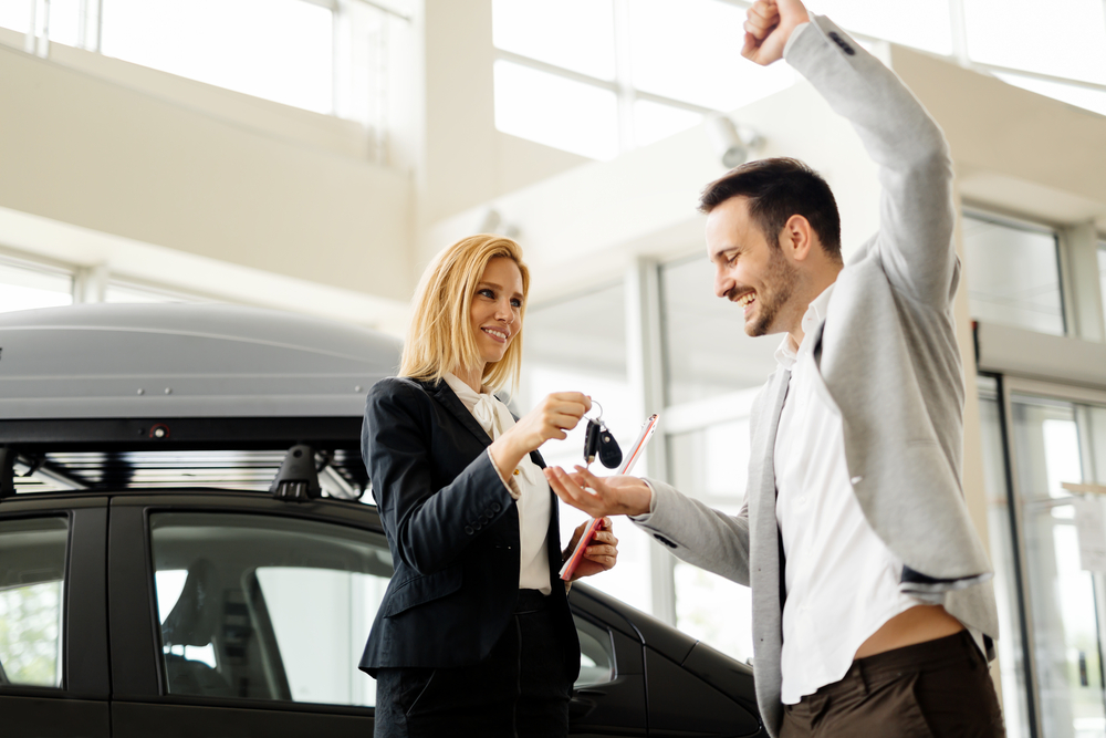Is Used Auto Financing Right For Capitol Heights Drivers?