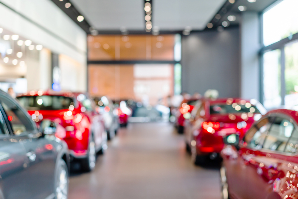 Capitol Heights Drivers Will Find The Inventory They Need At Our Used Car Dealership