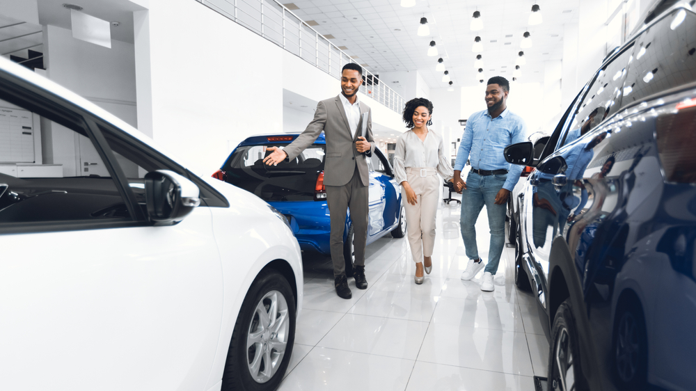 Buying A Newer Car Is Easy At Our Car Dealership Near Hillcrest Heights