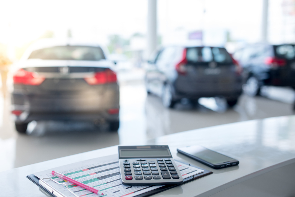 When It Comes To Auto Financing, We Have Great Loans For Clinton Drivers!