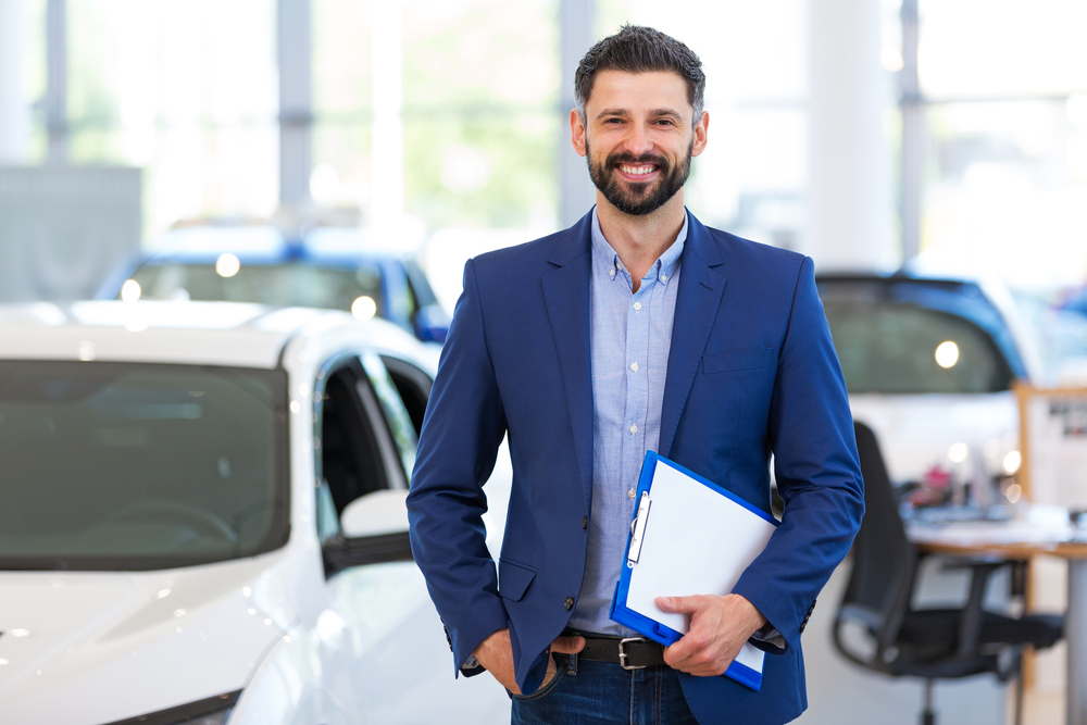 Our Auto Dealership Near Camp Springs Has The Financing You Need
