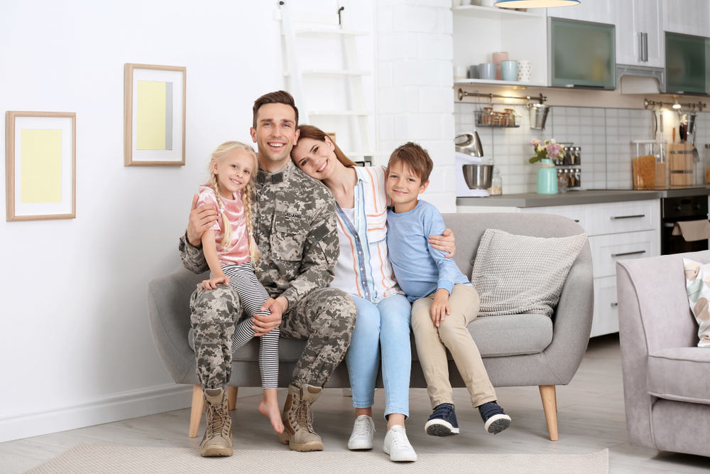 Great Car Loans For Military Personnel In Coral Hills
