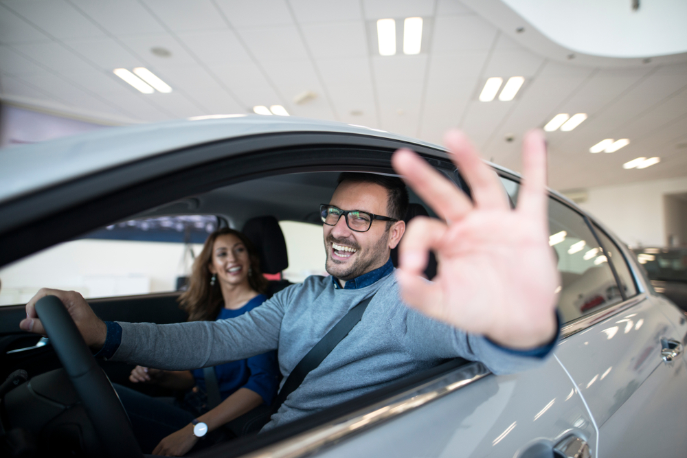 Do You Have Good Credit? Check Out Our Auto Loans for Hillcrest Heights Drivers!