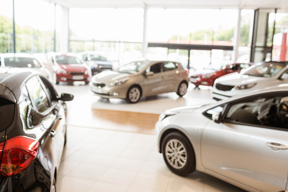 Why Clinton Drivers Love Our Used Car Dealership