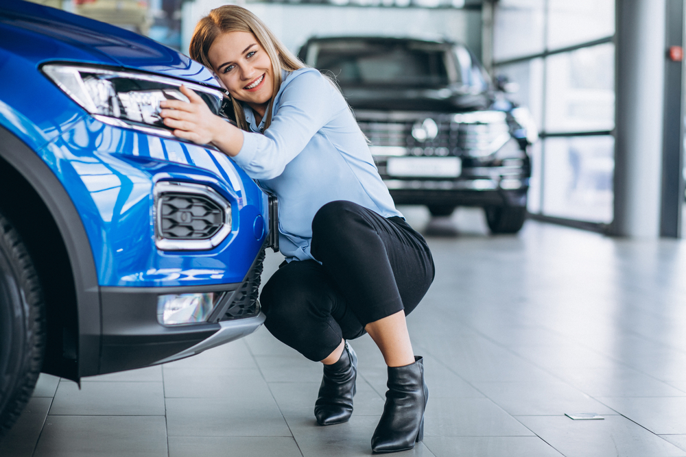 Helpful Tips For Auto Financing & Loans In Temple Hills